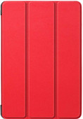 Just in Case Smart  Tri-Fold Book Case Apple iPad Mini 5 Rouge