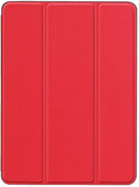 Just in Case Book Smart Tri-Fold Case Apple iPad Air (2019) Rouge