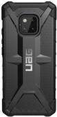 UAG Hard Case Plasma Ash Huawei Mate 20 Pro Back Cover Grijs
