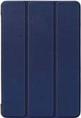 Just in Case  Book Case Smart Tri-Fold Apple iPad Mini 5 Bleu