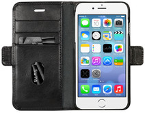 DBramante1928 Copenhagen Apple iPhone 6/6s/7/8 Book Case Zwa