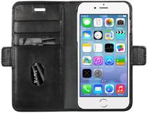 DBramante1928 Lynge Apple iPhone 6/6s/7/8 Book Case Zwart