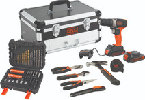 Black & Decker BCD001BAHFC-QW