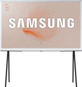 Samsung QE55LS01R The Serif White - QLED