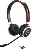 Jabra Evolve 65 MS Stereo Draadloze Office Headset