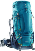 Deuter Aircontact Pro 65 + 15 SL Denim/Midnight