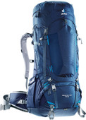 Deuter Aircontact Pro 70 + 15 Midnight/Navy