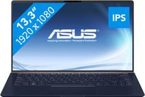 Asus ZenBook UX333FA-A3222T-BE - Azerty