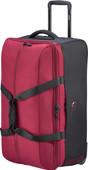 Delsey Egoa Trolley Duffle Bag 55cm Rood