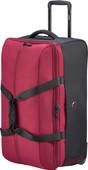 Delsey Egoa Trolley Duffle Bag 69cm Rood