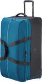 Delsey Egoa Trolley Duffle Bag 75cm Blauw