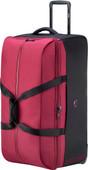 Delsey Egoa Trolley Duffle Bag 75cm Rood