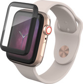 InvisibleShield Curve Elite Protège-écran Verre trempé Apple Watch Series 4 40 mm