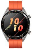 Huawei Watch GT Active Oranje