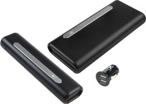 Charging package Xtorm: Powerbank 10,000 mAh + Powerbank 20,000 mAh + XPD04 Car charger