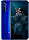 Honor 20 128GB Blauw