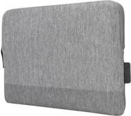 "Targus CityLite Pro 12"" Laptop & Macbook Sleeve - Grijs"