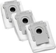 iRobot Roomba Sacs d'aspirateur pour Station de nettoyage (3 pièces)