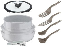 Tefal Ingenio Preserve 4-part