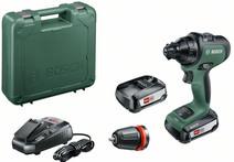 Bosch AdvancedImpact 18 V
