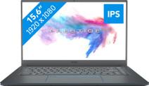 MSI Prestige PS63 8M-079BE Azerty