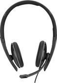 Sennheiser SC 165 Stereo Bedrade USB-C Office Headset