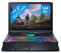 Acer Predator Helios 700 PH717-71-719K Azerty