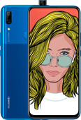 Huawei P Smart Z Bleu