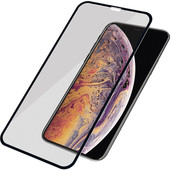 PanzerGlass Privacy Case Friendly Screenprotector Apple iPhone Xs Max Glas