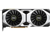 MSI Geforce RTX 2080 Ti Ventus 11 Go