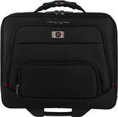 "Wenger Spheria 16 ""Wheeled Laptop Case"