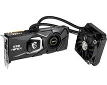 MSI GeForce RTX 2080 Ti Sea Hawk X 11 Go