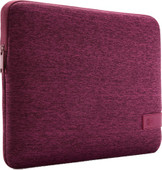"Case Logic Reflect 13"" MacBook Pro/Air Sleeve ACAI - Paars"