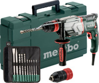 Metabo Multi-hammer UHE 2660-2 Quick Set