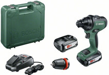 Bosch AdvancedDrill 18V