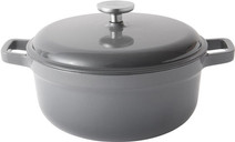 Berghoff Gem Line cast-iron cooking pot 24 cm
