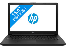 HP 15-db0083nb Azerty