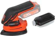 Powerplus Dual Power POWDP5020 (zonder accu)