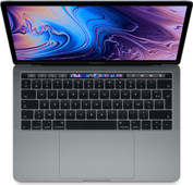 Apple MacBook Pro 13-inch Touch Bar (2019) 16/512GB 2.4GHz Space Gray AZERTY