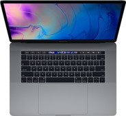 "Apple MacBook Pro 15"" Touch Bar (2019) 32GB/4TB 2,4GHz Space Gray Azerty"