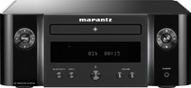 Marantz Melody Black