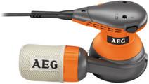 AEG EX 125 ED SET
