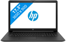 HP 17-ca1110nb Azerty