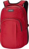 """Dakine Campus 15"""" Crimson Red 33L"""