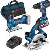 Bosch Toolkit Battery 0615990K1E