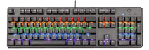 Trust Asta Mechanical gaming keyboard