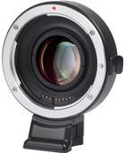 Viltrox Canon EF-Sony E Full Frame Autofocus Adapter