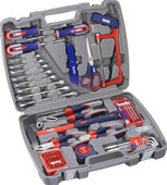 KWB 65-piece tool set