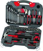 Erro 78-piece tool set