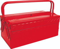 AmPro Cantilever 69-piece toolbox